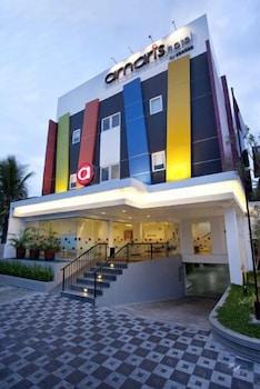 Hotel - Amaris Hotel Diponegoro Jogja
