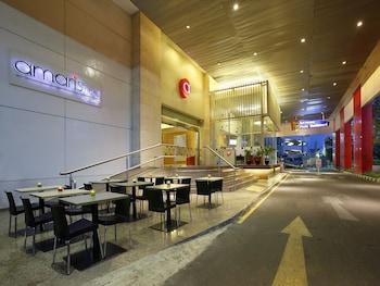 Hotel - Amaris Hotel Mangga Dua Square