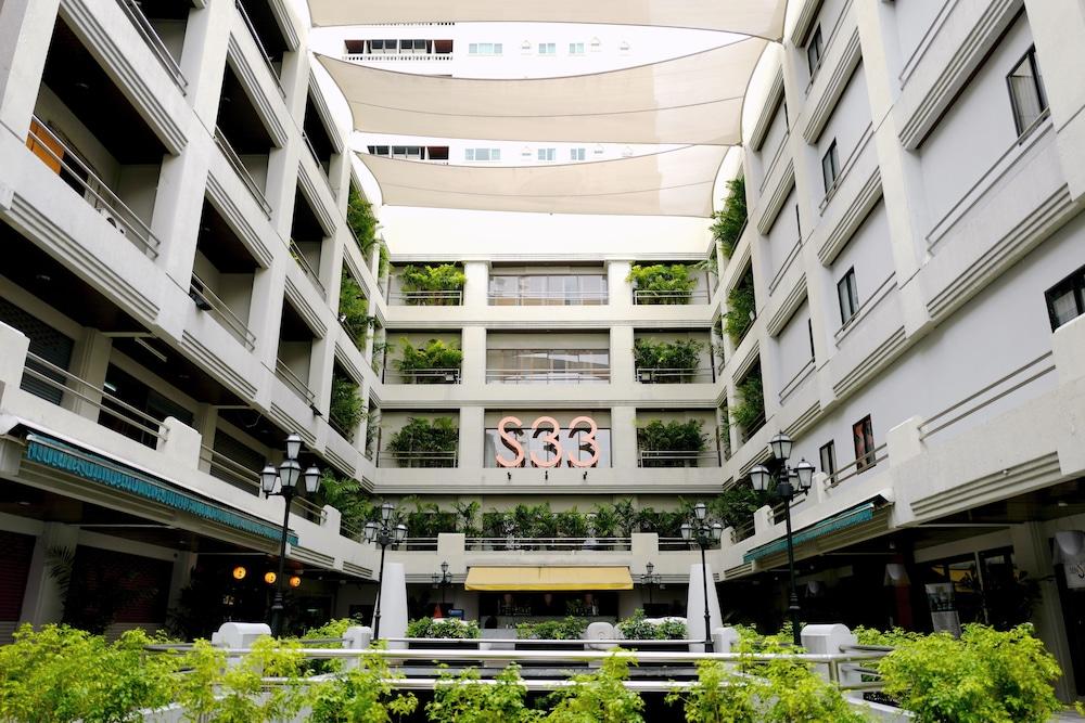 S33 コンパクト ホテル