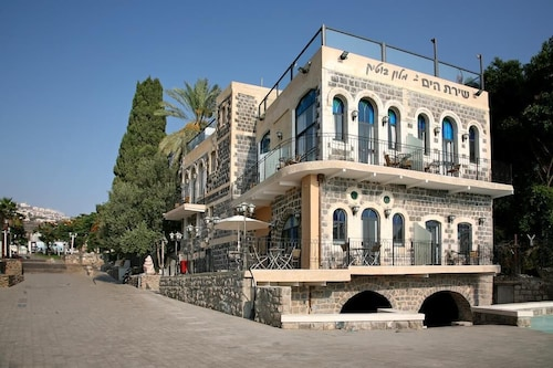 . Shirat Hayam - Boutique Hotel