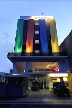 Hotel - Amaris Hotel Panakkukang Makassar
