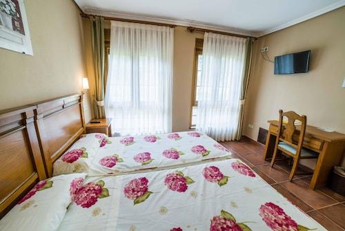 Hotel Pugide, Asturias