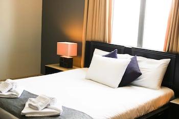 Apartment, 2 Bedrooms, Balcony, Sea View