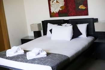 Apartment, 1 Bedroom, Partial Ocean View