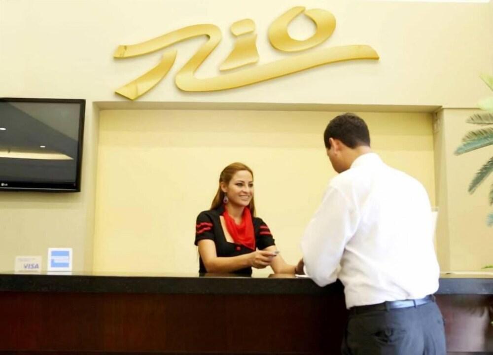 Río Boutique Hotel