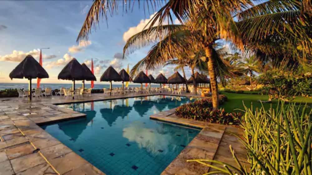 Ocaporã Hotel - All Inclusive, Featured Image