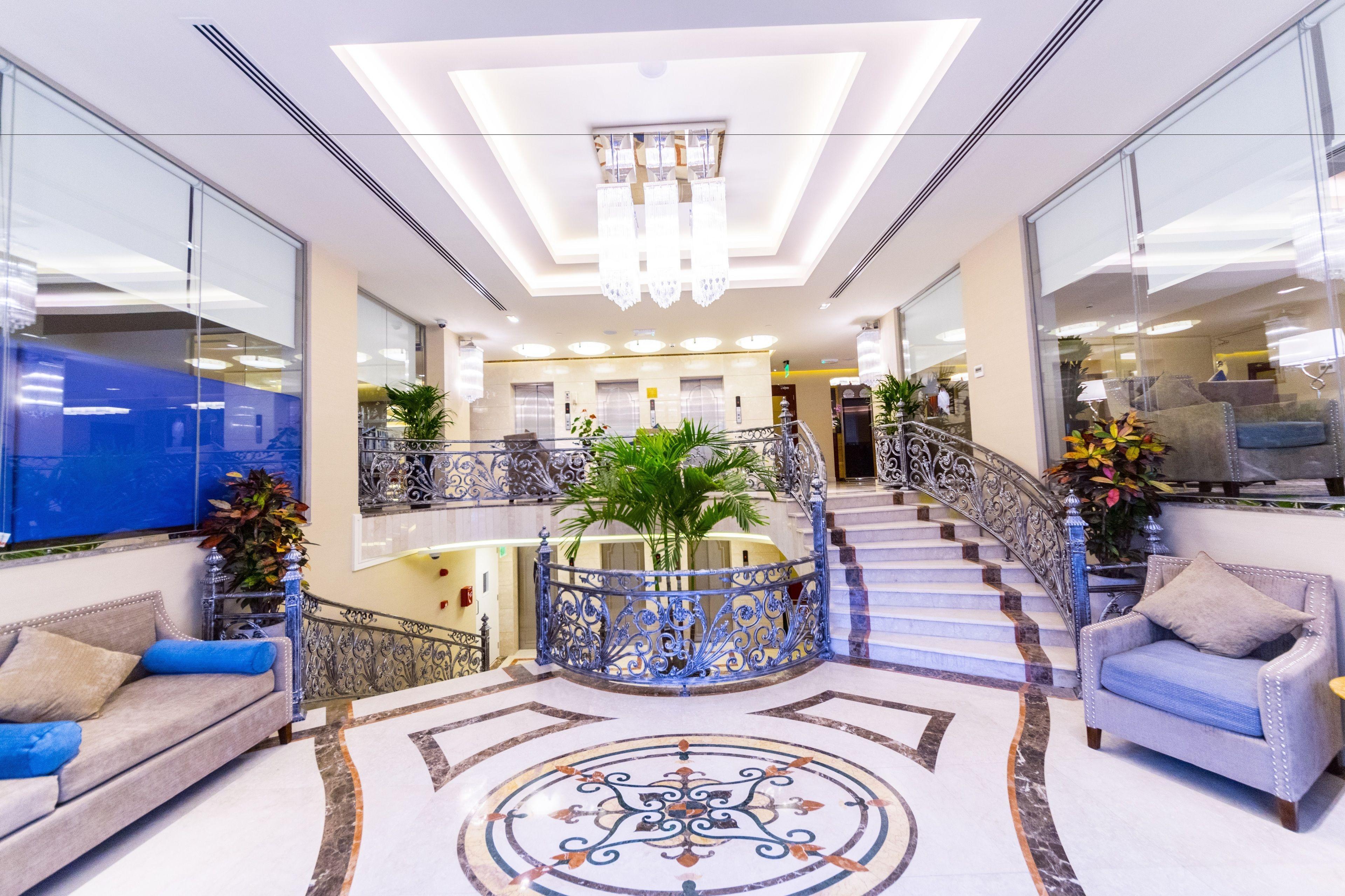 Gulf Pearls Hotel Apartments