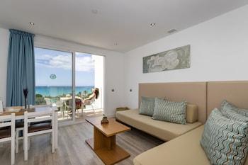 Superior Apartment, Sea View