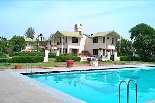 . The New Swaraj Resort