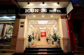 アイコン 36 ホテル2