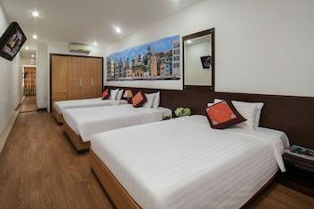 Standard Oda, 2 Yatak Odası