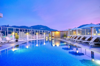 Hotel - The ASHLEE Heights Patong Hotel & Suites