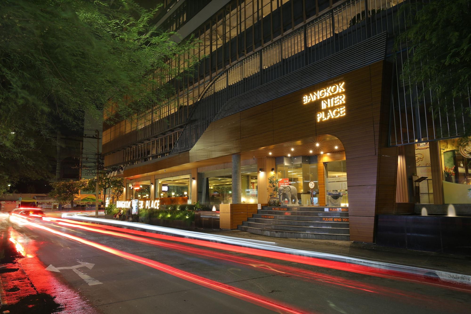 Bangkok Inter Place Hotel, Bang Kapi