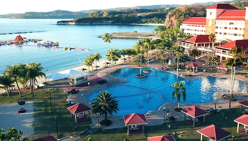 Canyon Cove Hotel & Spa, Nasugbu