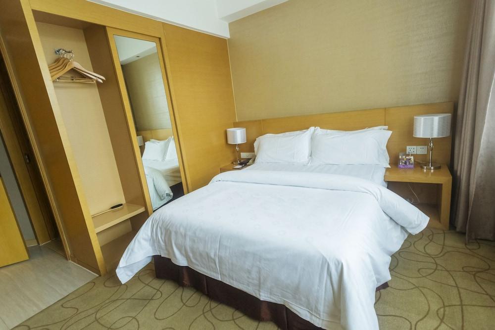 Metropolo Guangzhou Wanda Plaza Hotel, Guangzhou
