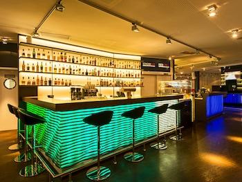 Hotel - DORMERO Hotel Frankfurt Messe