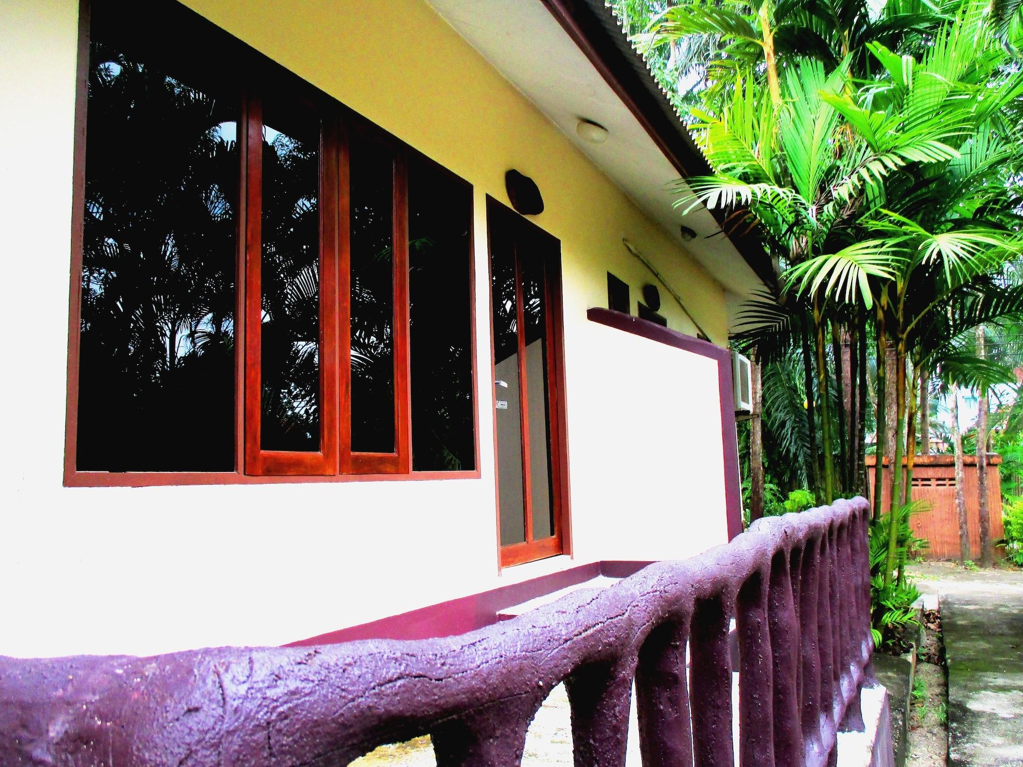 Happiness Resort, Muang Krabi
