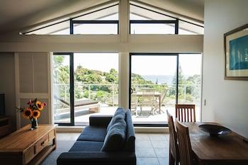 Villa, 2 Yatak Odası, Okyanus Manzaralı
