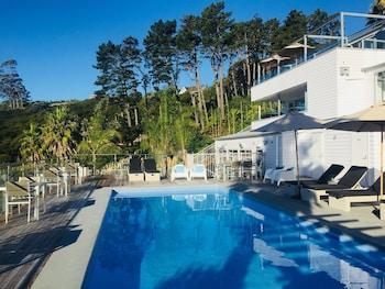 Hotel - Waiheke Island Resort