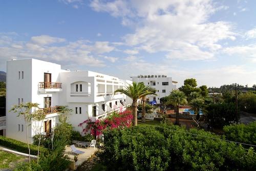 Lato Hotel, Crete