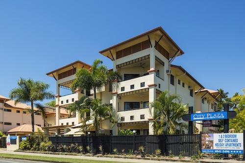 City Plaza Apartments, Cairns  - City