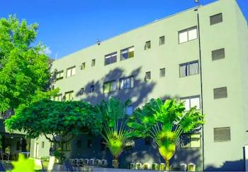 伊瓜蘇快捷飯店 Iguassu Express Hotel