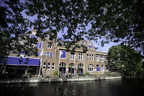 Stayokay Hostel Den Haag, Den Haag