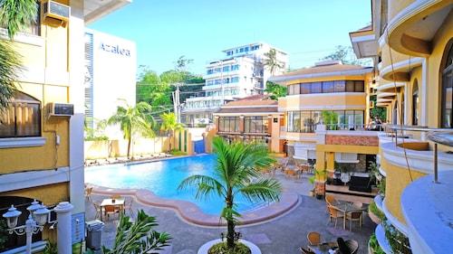 . Boracay Holiday Resort