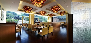 Hotel - Vivanta Coimbatore