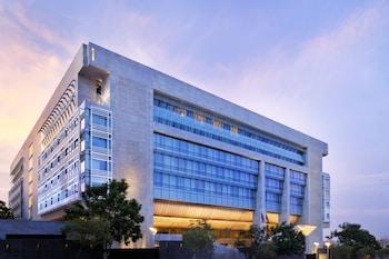Hotel - Park Hyatt Hyderabad