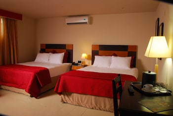 Hotel - Metro Hotel Panama