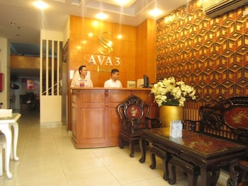 Hotel - Ava 3 Hotel