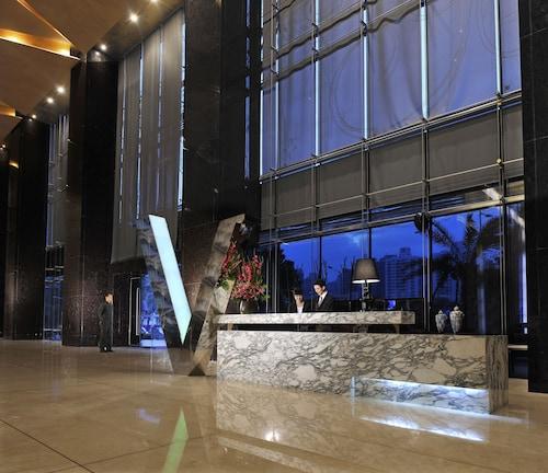 WONGTEE V Hotel, Shenzhen