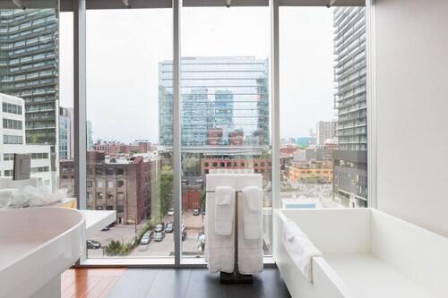 Templar Hotel, Toronto