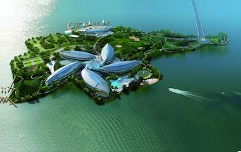 Hotel - Crowne Plaza Shanghai Harbour City