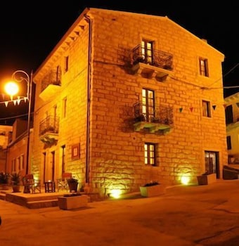 Hotel - La Casa di Babbai