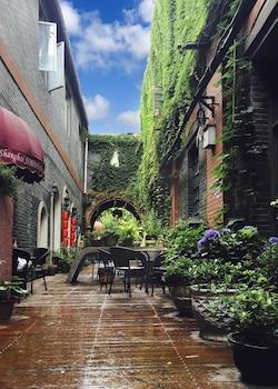 Hotel - Tours * Soho Garden Hotel (Shanghai City Centre Riverside)