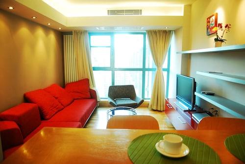 Rich & Young Seasons Park Service Apartment, Beijing