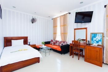 サンシー ホテル
