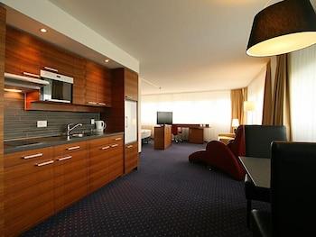 Hotel - Hotel Höri INN