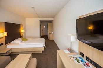 ホテル ホリ イン
