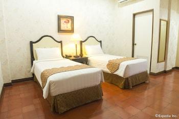Hotel - White Knight Hotel Intramuros