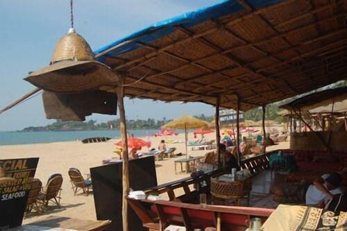 Casa Fiesta, South Goa