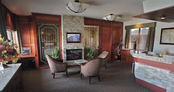Hotel - Motel du Chevalier