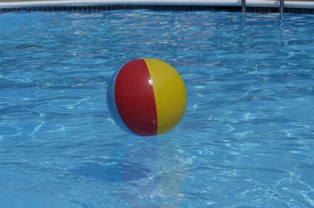 Pool to Cool