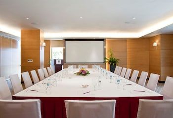 Quest Hotel Cebu Meeting Facility