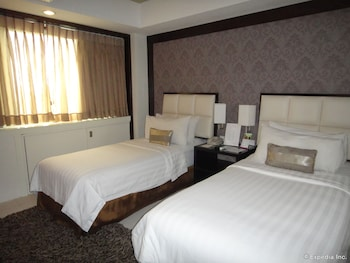Quest Hotel Cebu Room
