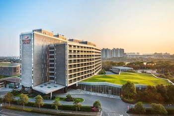 Hotel - Crowne Plaza Shanghai Xiayang Lake