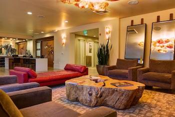 Hotel - Inn at the 5th