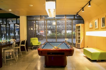Aloft Bogota Airport - Billiards  - #0